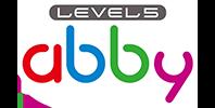 AbbyLevel5_Logo_100p