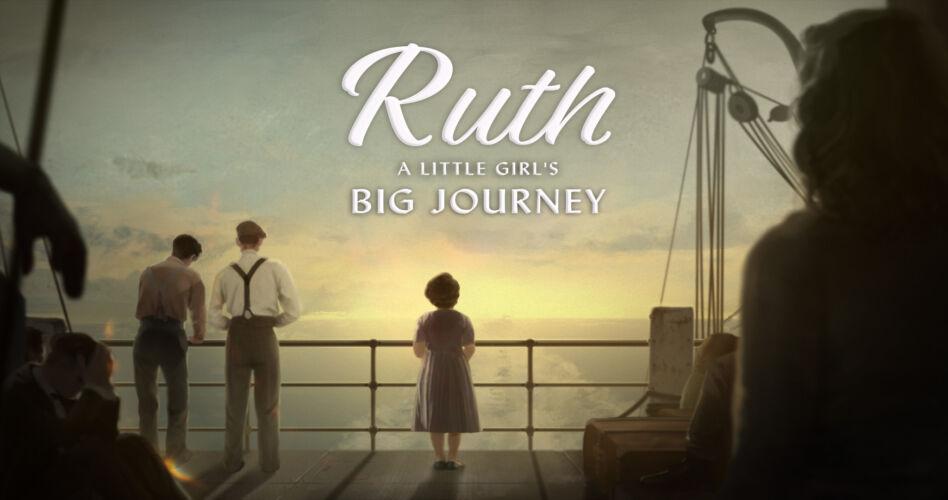 Ruth – Short film